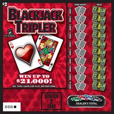 Blackjack Tripler thumb nail