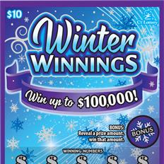 Winter Winnings thumb nail